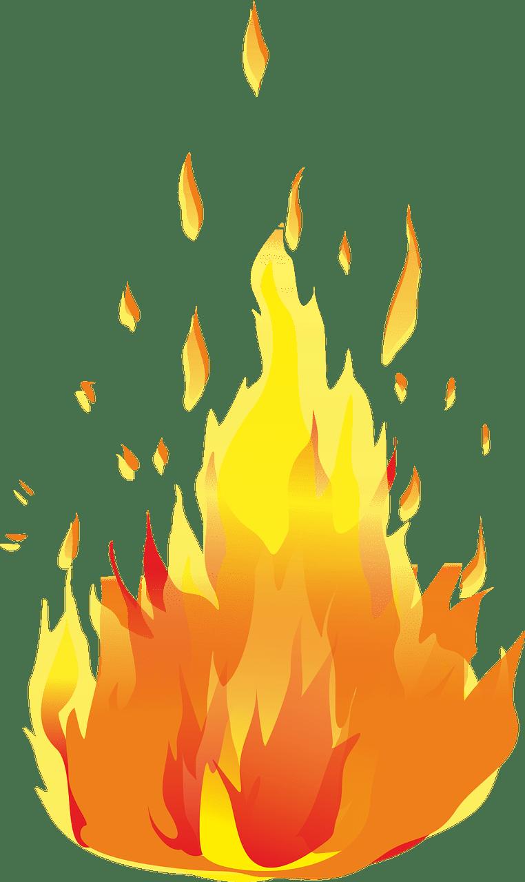 пожаробезопасность